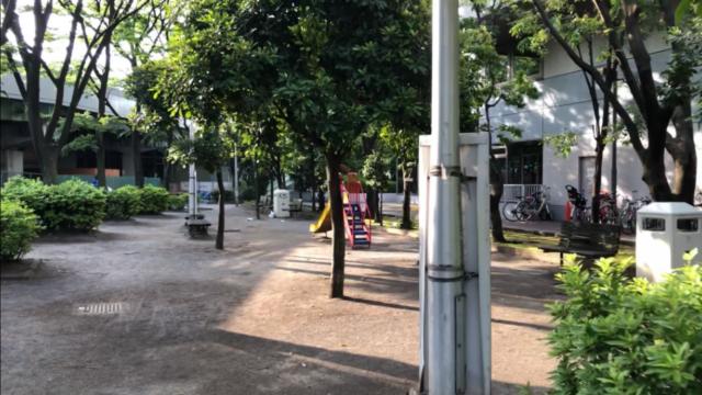 明石児童公園