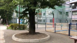 越前堀児童公園