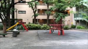 堀留児童公園