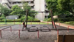 晴海第一公園
