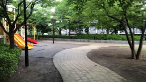 晴海第二公園