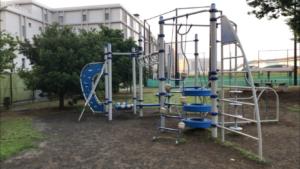 晴海臨海公園