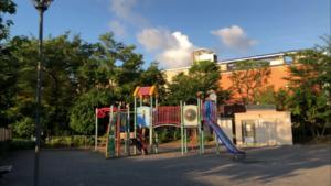 佃三丁目公園