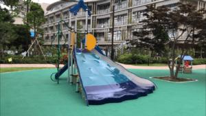 豊海運動公園